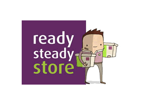 Ready-Steady-Store